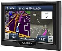 GPS-навигатор Garmin Nuvi 57LMT