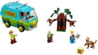Фото - Конструктор Lego The Mystery Machine 75902