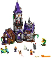 Фото - Конструктор Lego Mystery Mansion 75904