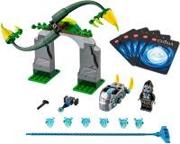 Фото - Конструктор Lego Whirling Vines 70109