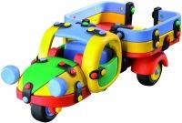 Конструктор Mic-O-Mic Three Wheel Truck 089.024
