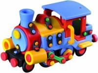 Конструктор Mic-O-Mic Locomotive 089.027