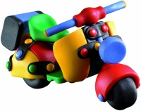 Фото - Конструктор Mic-O-Mic Motor Scooter 089.032