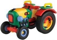 Фото - Конструктор Mic-O-Mic Tractor 089.071