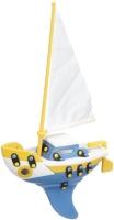 Конструктор Mic-O-Mic Sailing Boat 089.072