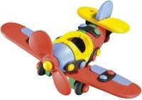 Конструктор Mic-O-Mic Airoport and Plane 098.040