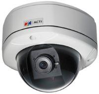 Камера видеонаблюдения ACTi KCM-7111