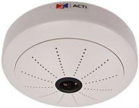 Камера видеонаблюдения ACTi KCM-3911