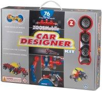 Конструктор ZOOB Car Designer 12052