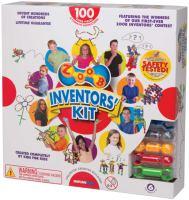 Конструктор ZOOB Inventors Kit 11100