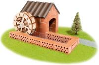 Конструктор Teifoc Watermill TEI4030