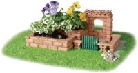 Конструктор Teifoc Small Garden TEI9010