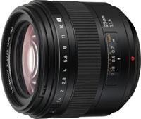Фото - Объектив Panasonic L-X025E 25mm f/1.4