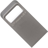 USB Flash (флешка) Kingston DataTraveler Micro 3.1 16Gb