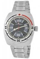 Фото - Наручные часы Vostok 2415/090510