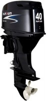 Фото - Лодочный мотор Parsun F40FWL-T