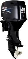 Фото - Лодочный мотор Parsun F40FWS-T
