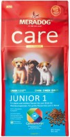 Корм для собак MERADOG High Premium Care Junior 1 4 kg