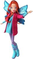 Кукла Winx Winter Magic Bloom