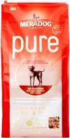 Фото - Корм для собак MERADOG High Premium Pure Adult Salmon/Rice 12.5 kg
