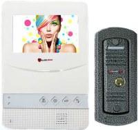 Домофон PoliceCam PC-431 W + HD PC-668H