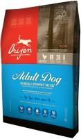 Корм для собак Orijen Adult Dog 0.34 kg