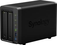 Фото - NAS сервер Synology DS716+