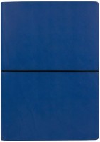 Блокнот Ciak Squared Notebook Large Blue