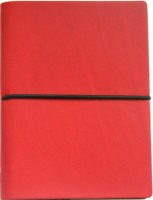 Блокнот Ciak Squared Notebook Large Red