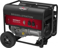 Фото - Электрогенератор Briggs&Stratton Sprint 6200A