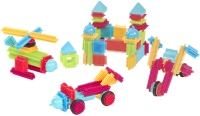 Конструктор Battat Basic Builder Set 68168