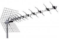 ТВ антенна Romsat UHF-43EL