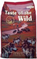 Корм для собак Taste of the Wild Southwest Canyon Canine Wild Boar 13 kg