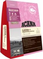 Фото - Корм для собак ACANA Lamb and Okanagan Apple 18 kg