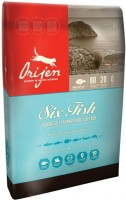 Фото - Корм для кошек Orijen Six Fish Cat 2.27 kg