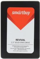 SSD накопитель SmartBuy SB240GB-RVVL-25SAT3