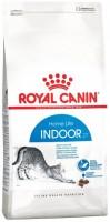 Фото - Корм для кошек Royal Canin Indoor 27 4 kg