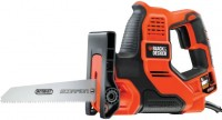 Фото - Пила Black&Decker RS890K