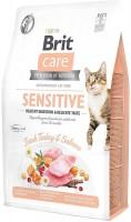 Корм для кошек Brit Care Cocco I am Gourmand 2 kg