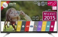 Фото - LCD телевизор LG 43UF7727