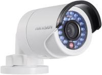 Фото - Камера видеонаблюдения Hikvision DS-2CD2010F-I
