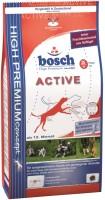 Корм для собак Bosch Active 15 kg