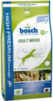 Фото - Корм для собак Bosch Adult Menue 15 kg
