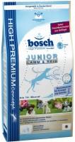 Корм для собак Bosch Junior Lamb/Rice 15 kg