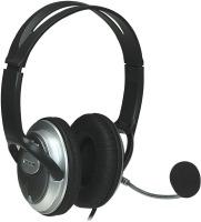 Гарнитура MANHATTAN Classic Stereo Headset (17555)