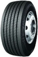 Грузовая шина Long March LM168 445/45 R19.5 160J