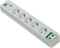 Сетевой фильтр / удлинитель APC PM5V-RS