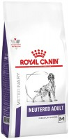 Фото - Корм для собак Royal Canin Neutered Adult 10 kg