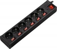 Сетевой фильтр / удлинитель Hama H-121946