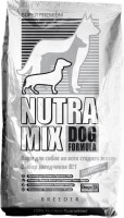 Фото - Корм для собак Nutra Mix Dog Formula Breeder 22.7 kg